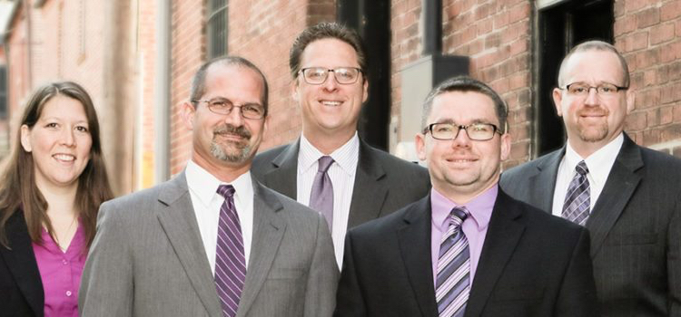 Pa Unemployment Compensation Attorneys Trinity Law
